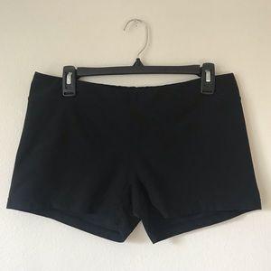 Nike DriFit Black Shorts